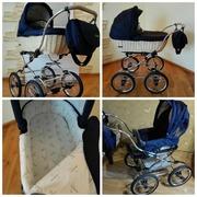 Детская коляска BabyActive
