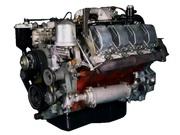 Двигатель ТМЗ-8481.10,  запчасти и комплектующие