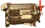 Двигатель,  запчасти У1Д6,  У1Д12,  6ЧН21/21,  Д49,  Д50,  Д100