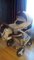 детская коляска Verdi Vango 3 в 1