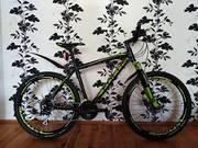 Велосипед Fokus wistler 2.0