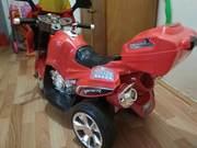 Электромотоцикл Viper SRT-10