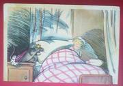открытка Щелкунчик