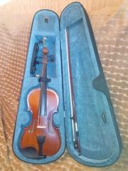Скрипка 3/4 Varna модель 1413 матовая.