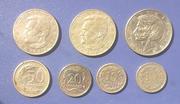 старые монеты польские
