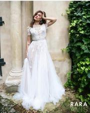 Продам дизайнерские свадебные платья