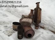 Продать катализаторы в Гомеле +375299821216