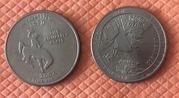 монеты-квотеры